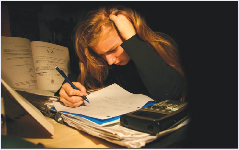 Stres Nedir? Stres Nasıl Ortaya Çıkar? Stres Nasıl Engellenir?
