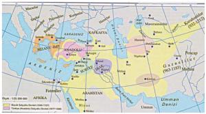 Büyük Selçuklu Devleti Alp Arslan Dönemi (1063-1072)