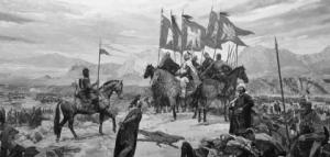 Malazgirt Meydan Savaşı