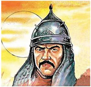 Büyük Selçuklu Devleti Tuğrul Bey Dönemi (1040-163)