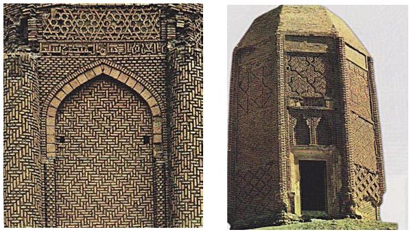 Türk İslam Devletlerinde Mimari
