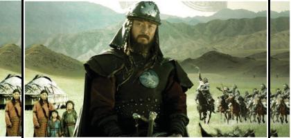 Moğollarda Kültür ve Uygarlık