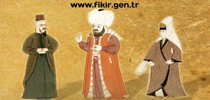 Osmanlı'da Aile Yapısı ve Boşanma