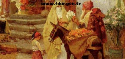 Osmanlı'da Nikah