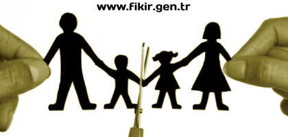 Osmanlı'dan Cumhuriyet'e Aile Yapısı ve Boşanma