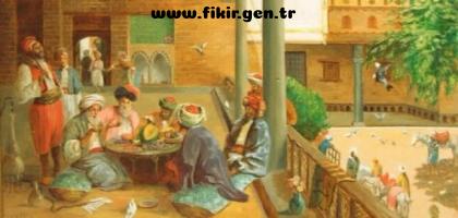 Osmanlı Hanedanının Aile Yapısı ve Güncel Yaşamına Genel Bakış