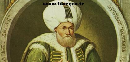 Osmanlı Hanedan Mensubunun Teminatı