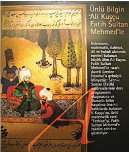 Timurlarda Kültür ve Uygarlık ali kuşçu