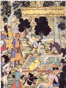 Babür Devleti'nde Kültür ve Uygarlık