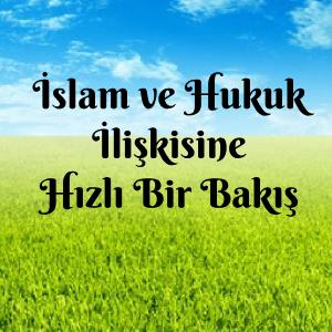 İslam ve Hukuk