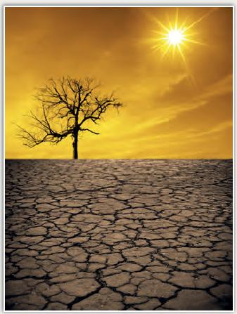 İklim Değişikliğinin Türkiye Üzerindeki Olası Etkileri