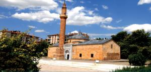 Ahi Evran türbesi-Kırşehir