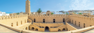 Bir ribat-Tunus