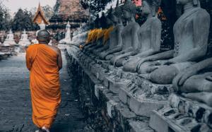 Budist rahip