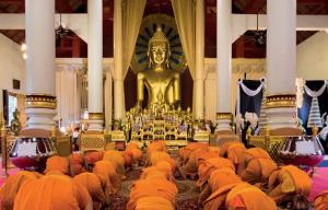 Budist ritüelleri
