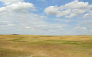 Görsel 1.23 Az eğimli arazi