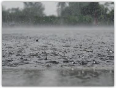 Görsel 1.49 Yağmur