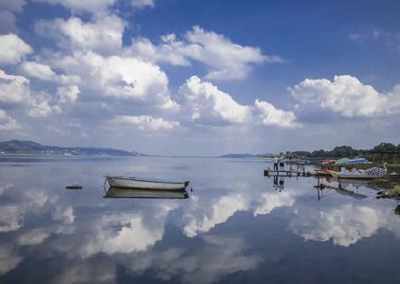 Görsel 1.93 Sapanca Gölü (Sakarya)