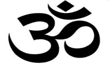 Hinduizm'in Sembolü