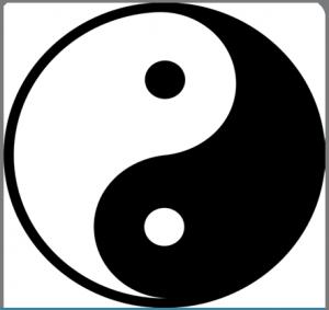 Taoizm'in Sembolü