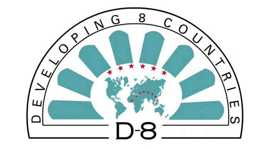 d-8 ülkeleri