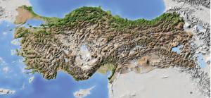 Ülkemizde görülen iklim çeşitleri ve coğrafi olarak dağılımı
