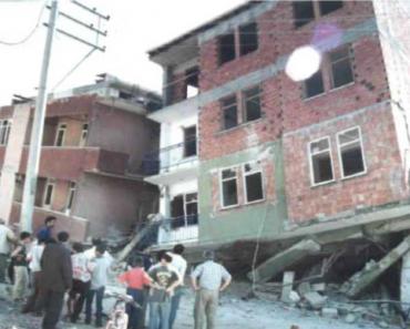 Deprem Nedir ve Depremden Nasıl Korunuruz?