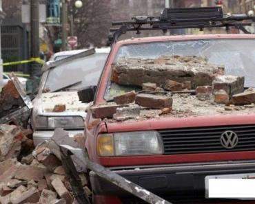Deprem Sırasında Alınacak Önlemler Nelerdir?