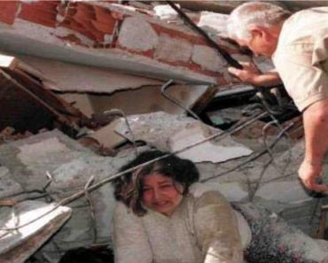 Tarihte İstanbul Depremleri - Tarihteki Türkiye'de Olan Büyük Depremler