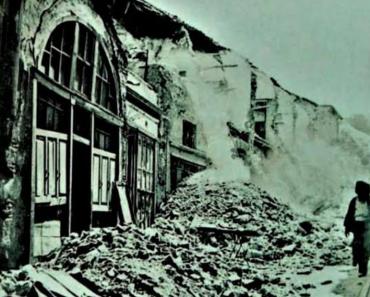 Tarihteki Büyük Depremler Şiddetleri ve Can Kayıpları Nelerdir?